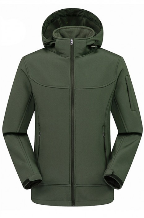 SKJ026 供應防水軟殼外套 三合一鯊魚皮衝鋒衣 風褸外套專門店