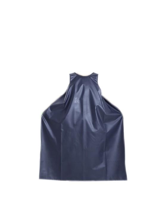 SKAP023  訂造反穿式防水圍裙  訂購酒店工業耐酸堿圍裙  酸鹼 製造廚房防水圍裙  圍裙製造商