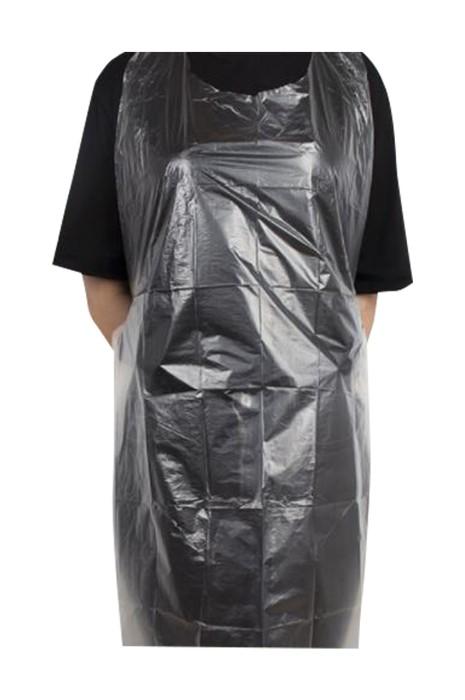 SKAP055 製造一次性圍裙 設計防油 防水圍裙 餐飲店 廚房 畫室 一次性圍裙供應商 200只