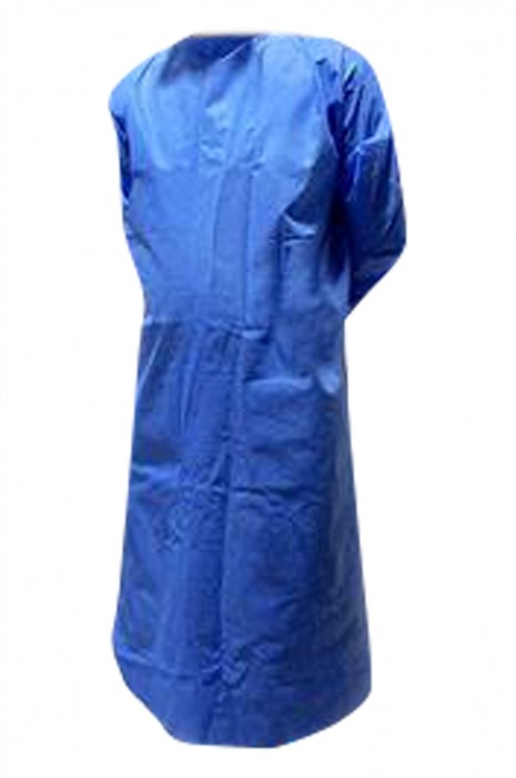 SKAP087 製造防塵透氣圍裙   設計實驗室工廠圍裙 圍裙供應商