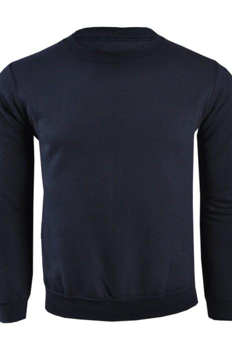 gildan 保藍色32C男裝圓領衛衣 88000 來樣訂造團休活動衛衣 DIY活動推廣衛衣 衛衣專門店  衛衣價格