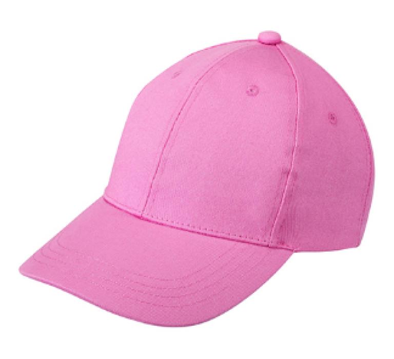 1LE05 粉色035棒球帽    度身訂造棒球帽  棒球帽生產商 帽價格 棒球帽價格