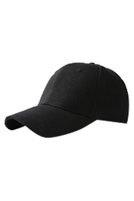 SKBC011 大量訂製棒球帽 設計可調節棒球帽 棒球帽製造商