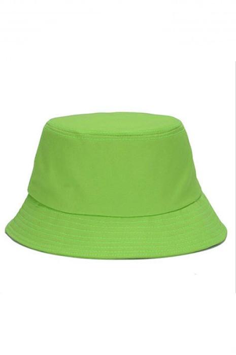 SKHA003  供應漁夫帽 盆帽 遮陽帽子 多色漁夫帽 漁夫帽製造商