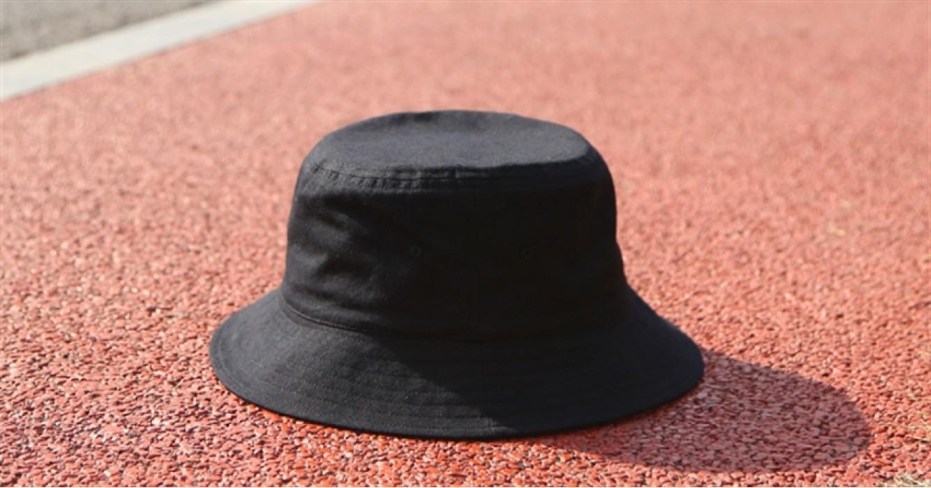 SKHA006    訂做 百搭款純棉兒童親子漁夫帽    設計男女盆帽小童禮帽小碼小頭圍小號