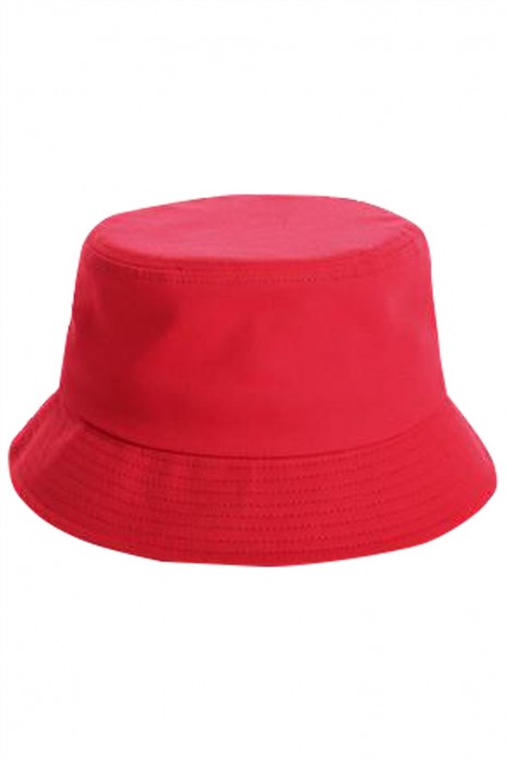 SKHA007 訂製漁夫帽 設計淨色漁夫帽 學校活動 社區活動 運動會 戶外活動 漁夫帽供應商