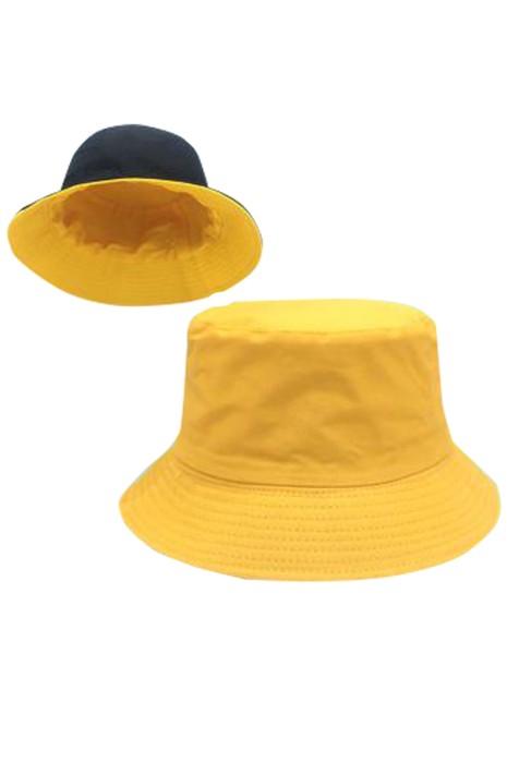 SKHA008 訂製漁夫帽 製造雙面漁夫帽 團體活動  志願者 漁夫帽中心