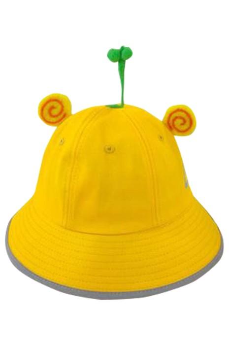 SKHA012 製造漁夫帽  設計反光邊漁夫帽 漁夫帽中心 親子遊 團體活動