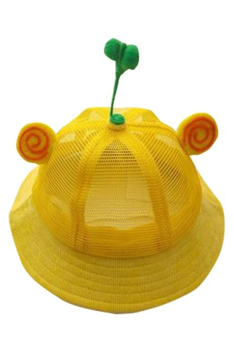 SKHA013 製造漁夫帽 訂製透氣網漁夫帽 漁夫帽中心 團體活動 親子遊