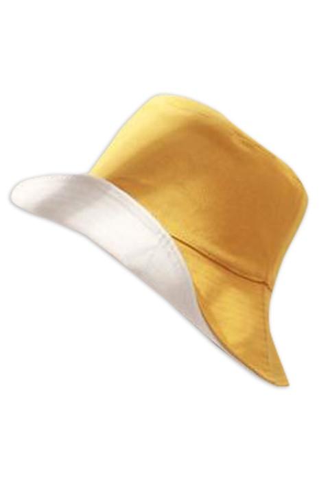 SKHA015 訂製雙面漁夫帽  時尚設計雙面淨色漁夫帽防曬遮陽帽漁夫帽  雙面漁夫帽供應商  出遊 行山 騎行