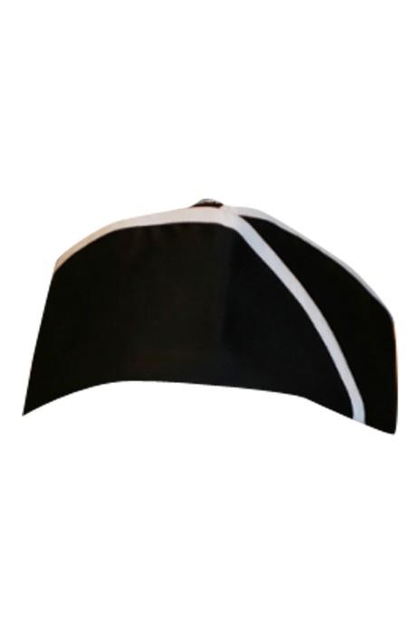 CHFH-012 設計廚師工作帽 日韓料理餐廳酒店工作帽 網頂透氣男女帽