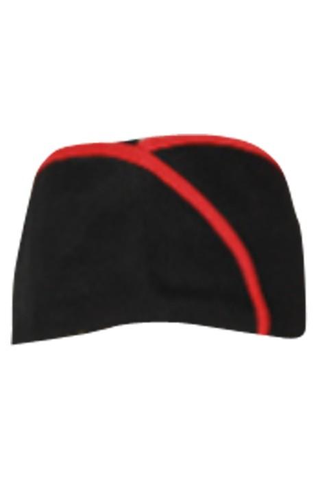 CHFH-013 訂做廚師帽 廚房飯店帽 日韓料理酒店工作帽 網頂透氣帽