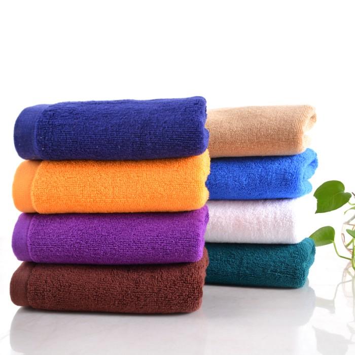 SKTW010  訂購純棉火療專用毛巾  製造加厚酒店賓館毛巾  設計美容美發純棉毛巾 毛巾專門店