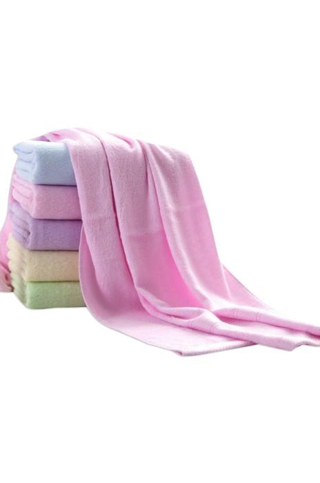 SKTW015 製造竹纖維浴巾 訂購柔軟吸水浴巾 製造禮品浴巾  毛巾專門店  380g  21支 70*140cm