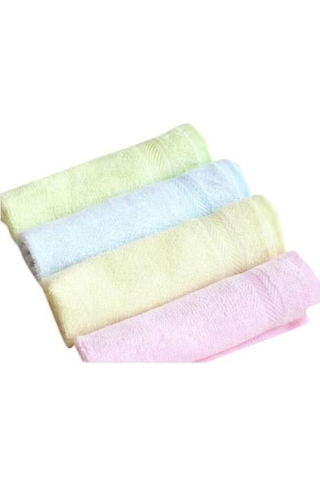 SKTW016  毛巾童巾批發 嬰兒小毛巾 現貨竹纖維童巾批發 方巾專門店  28*28cm 25g