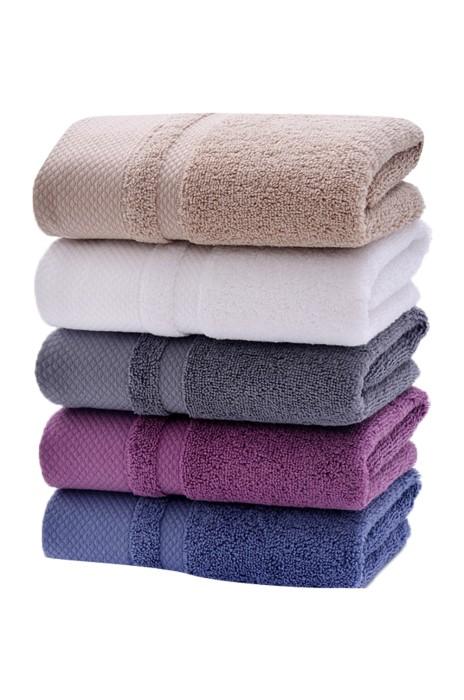 SKTW017 訂購純棉浴巾  批發長絨棉浴巾  製造加厚素色純棉浴巾  浴巾專門店  70*140cm  450G