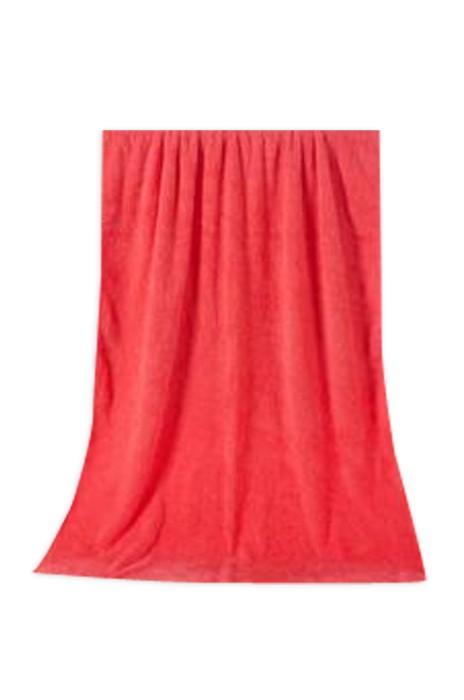SKTW030  珊瑚絨大毛巾強吸水 加大速乾 毛巾 擦頭發毛巾純色 毛巾hk中心 40*80cm