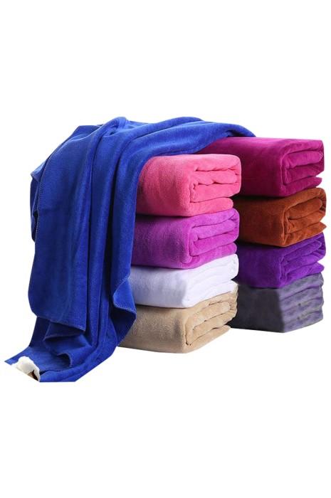 SKTI051 製造速乾毛巾 浴巾 設計按摩 足療 美容院 浴巾 毛巾 毛巾中心 140*70 180*80 200*100 190*90