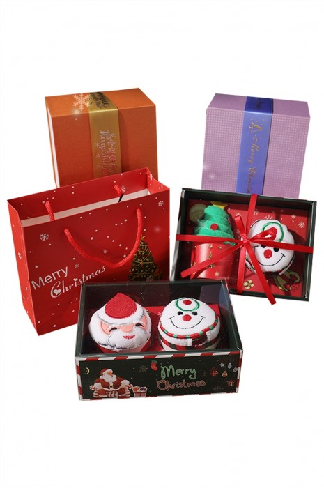 SKTI059   牛年耶誕節新年禮物   創意小禮品   幼儿園兒童年會   實用生日定制送老師 福袋 禮包
