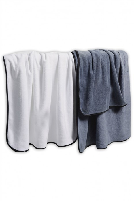 SKTI067   星座浴巾   毛巾兩件套裝   家用一對   純棉吸水   白色系情侶款   星座毛巾