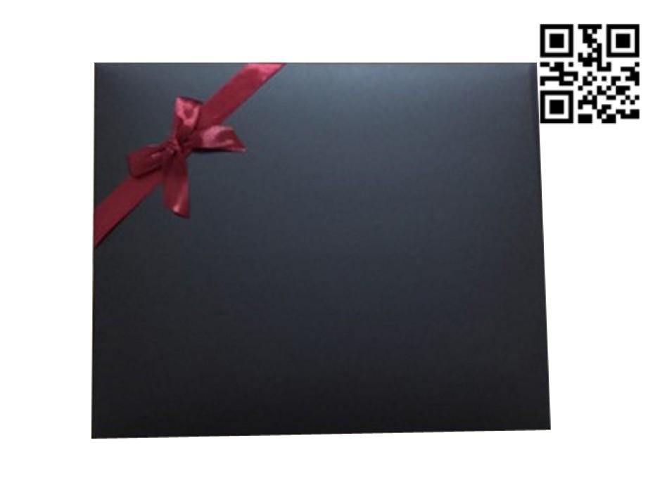 TPC029訂造絲巾禮品盒款式   設計恤衫禮品盒款式   製作蝴蝶結襯衫盒款式  襯衫盒專營