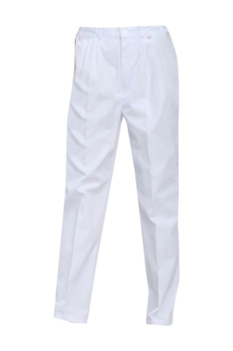 SKU016 訂製護士褲  淨色護士褲 護士褲供應商