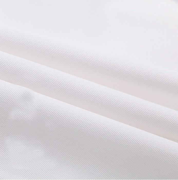 CHKOUT-8104C15C16  訂製時尚廚師制服 供應短袖廚師制服 網上下單廚師制服 廚師制服製衣廠