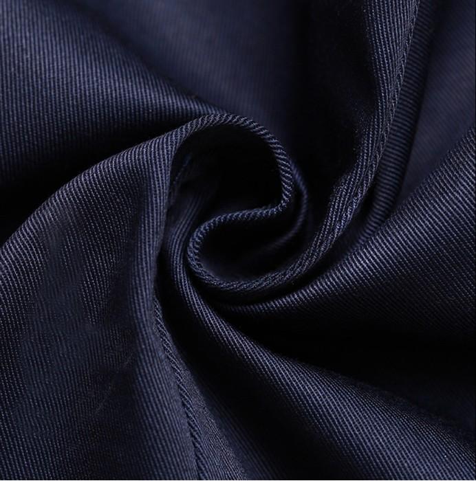 CHKOUT-W104C1200A  訂購筆插廚師制服  設計短袖廚師制服 網上下單廚師制服 廚師制服專門店