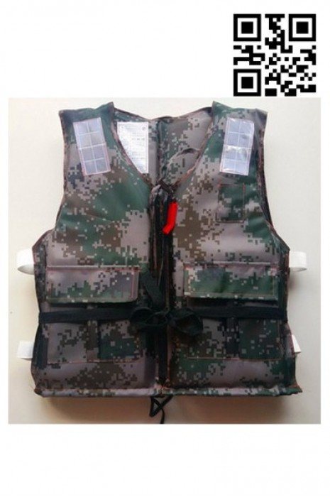 SKLJ007訂造多袋救生衣 網上下單救生衣 救生衣哪裡買  助浮衣 救生衣專門店  牛津布  救生衣價格