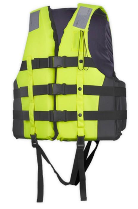 SKLJ008 訂購救生衣  大浮力船用   成人男女大人救生衣  防水保暖釣魚服  便攜馬甲背心