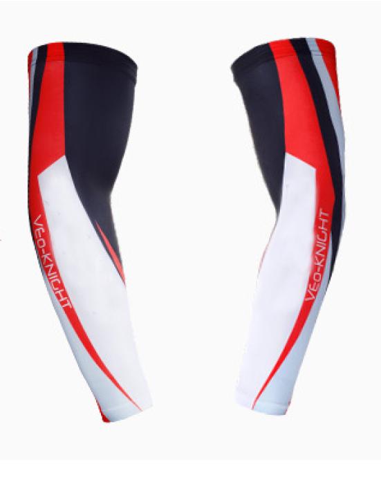 IS003 製造冰絲袖套款式   訂做運動袖套款式   設計袖套款式   袖套廠房 電單車  車手 外賣員 餐飲快遞 防曬手袖