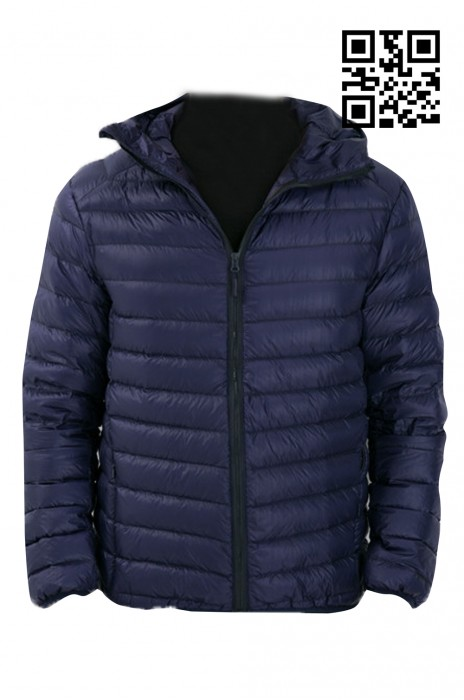 VM002 訂造加厚羽絨服  設計淨色羽絨服  供應時尚羽絨服 羽絨服製造商  羽絨服價格 冬天 寒冬 送暖
