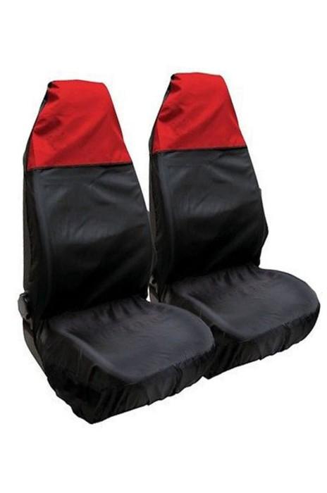 SCB009 供應汽車維修防雨布 座椅套 貼膜防水座套 椅套製造商  座椅頭套