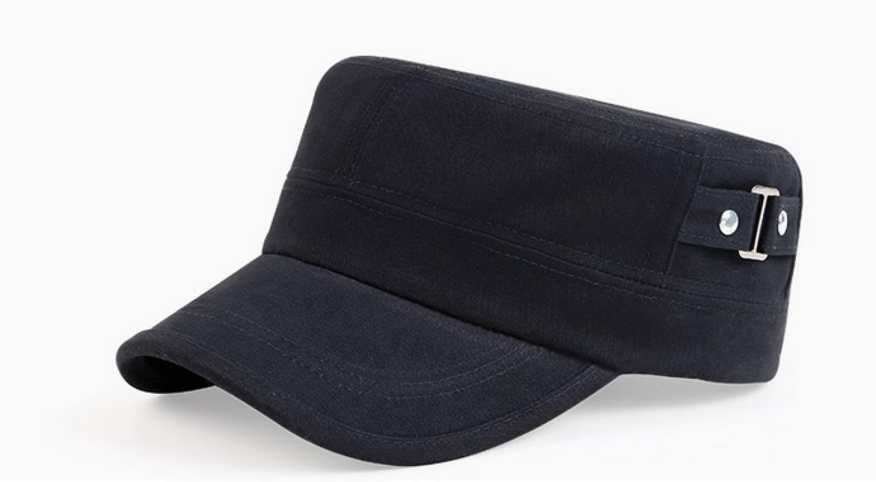 SKFC005  網上下單平頂帽 設計時尚平頂帽  訂購休閒平頂帽  平頂帽供應商  平頂帽價格