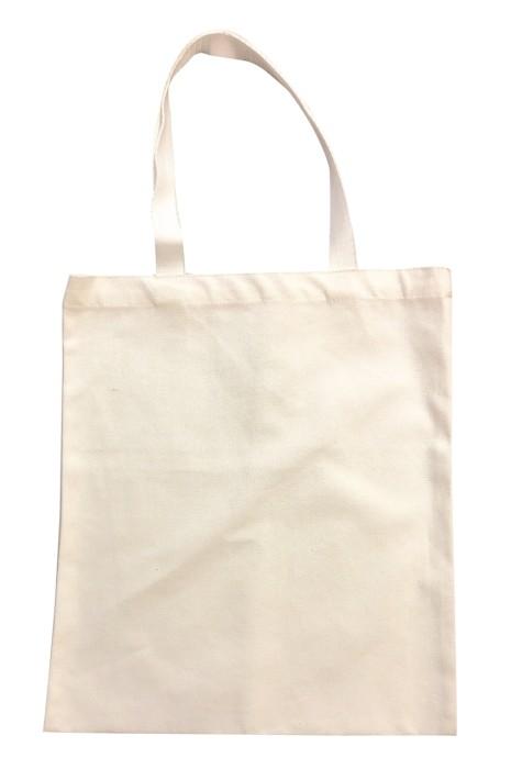 EPB036  訂做純白色帆布袋   加厚帆布袋款式   禮品包    關愛物品  文青至愛   藝術diy    用品   畫廊   繪畫   帆布袋生產商