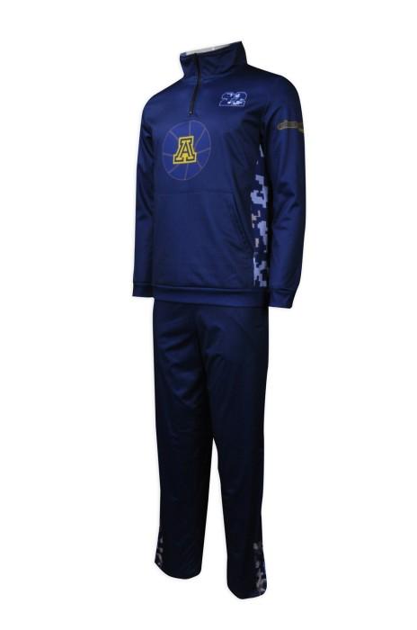 WTV142  來樣訂造運動套裝  網上下單運動套裝  美國  OIG company  熱身籃球套裝 運動套裝hk中心