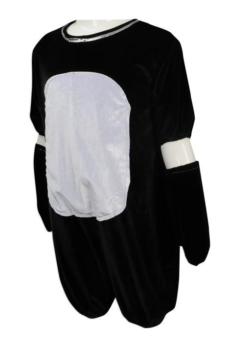 CP013 大量訂做動物童裝表演套裝 設計動物童裝表演套裝 澳門鄭觀應公立學校 DRAMA 戲劇 小學 幼稚園 童裝表演套裝製作商