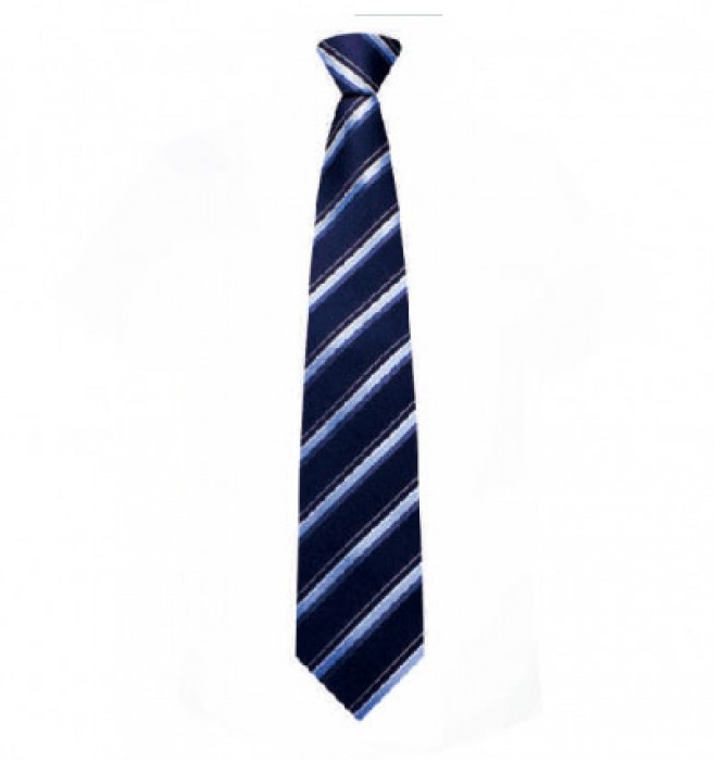 BT033  設計橫間條紋工作領帶 正裝西裝領帶 領帶製造商