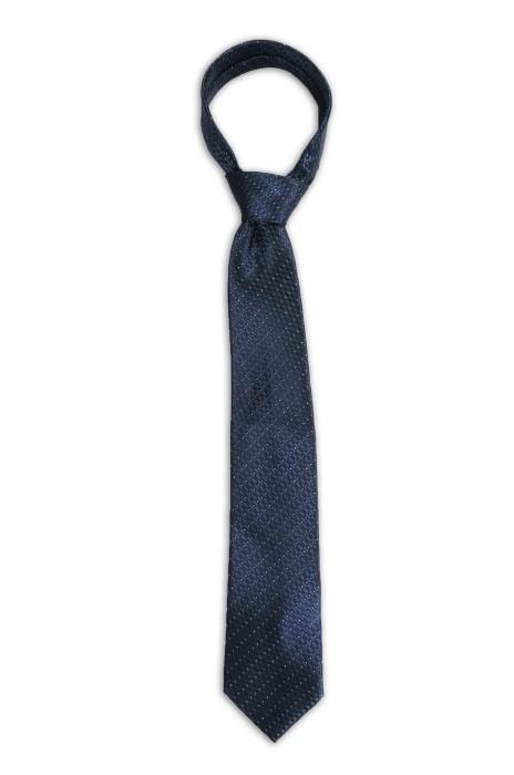 BT092 設計韓版商務領帶 織紋 織花 職業正裝領帶 領帶製造商