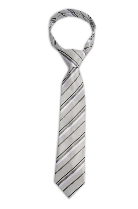 BT093 製作韓版商務領帶 時尚領帶 條紋 領帶專門店