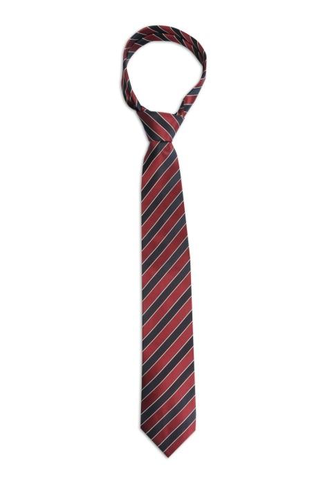 BT102 訂製男士韓版商務領帶 條紋領帶 領帶專門店