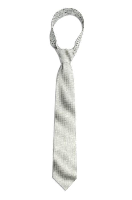 BT104 設計韓版商務領帶 波點領帶 領帶供應商