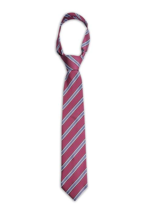BT106 訂製韓版商務領帶 條紋領帶 領帶生產商