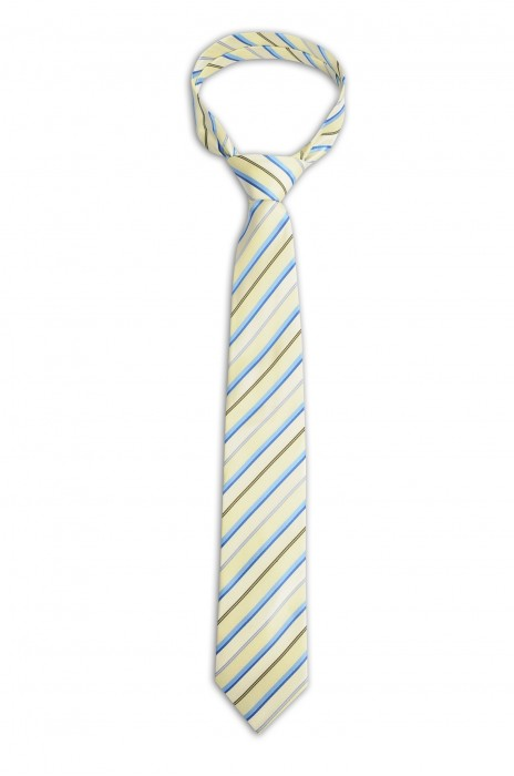 BT108 設計韓版商務休閒領帶 條紋領帶 領帶製造商