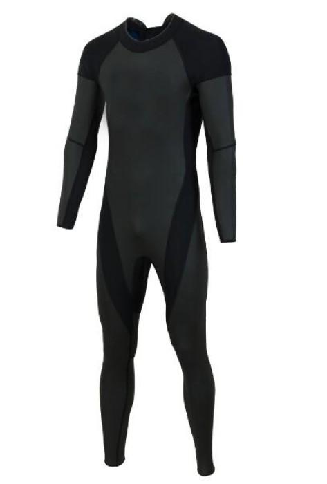 ADS001 訂造度身潛水衣款式   製作連體潛水衣款式   設計潛水衣款式   潛水衣廠房  棉綸  潛水衣價格