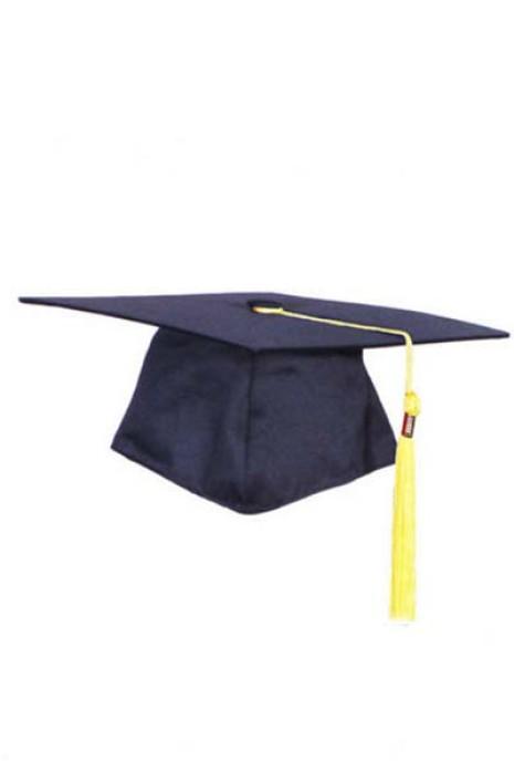 SKMB02 訂做學士帽成人禮帽 大學畢業禮 博士帽 碩士帽 畢業帽供應商