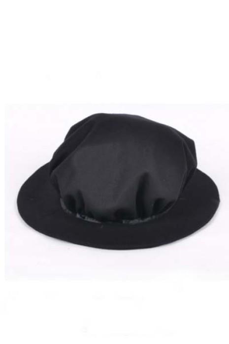 SKMB07 訂做學院風格博士帽 碩士帽 大學帽畢業典禮帽 黑色氈帽 畢業帽製造商