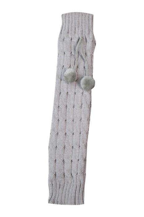設計日系大象襪  訂做毛球小腿泡泡襪    護膝   學院風   學生保暖襪   Lolita堆堆襪   SKSG015