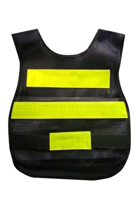 SKVT029 訂製兒童反光背心   設計戶外活動兒童反光背心 反光背心供應商