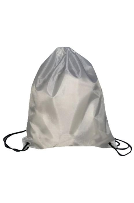 SKRB003 訂購運動防水抽繩雙肩包 網上下單索繩袋  420D尼龍   束口袋  42*34cm
